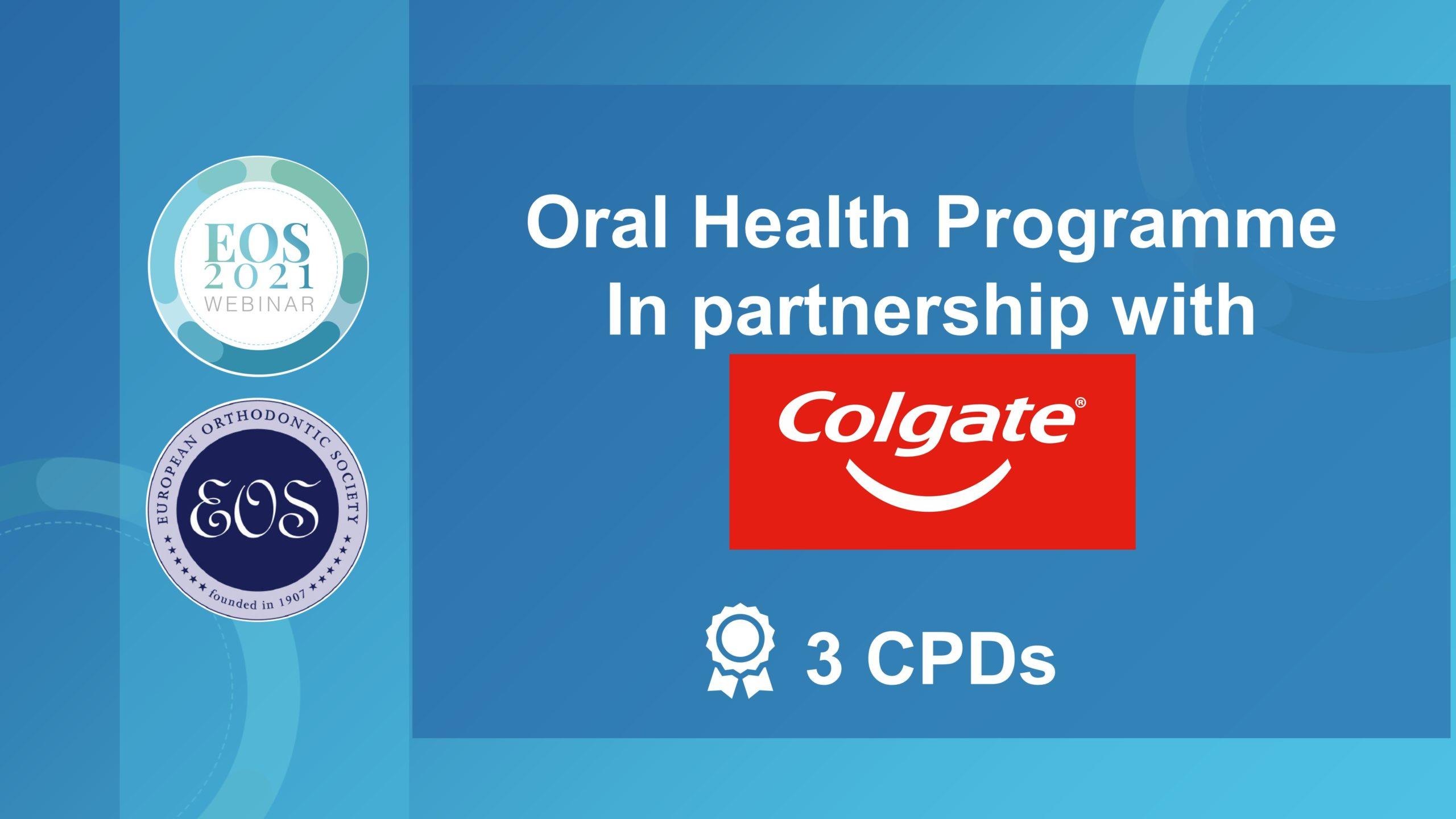 Oral Health Programme